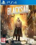 Blacksad: Under the Skin (PS4) - 1t