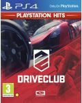 DriveClub (PS4) - 1t