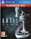 Until Dawn (PS4) - 1t