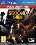 inFAMOUS: Second Son (PS4) - 1t