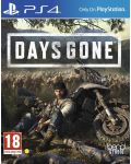 Days Gone (PS4) - 1t