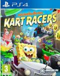 Nickelodeon Kart Racers (PS4) - 1t