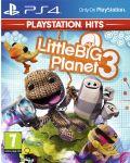 LittleBigPlanet 3 (PS4) - 1t