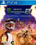 Monster Energy Supercross - The Official Videogame 2 (PS4) - 1t