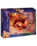 Пъзел Grafika от 1000 части - Сънища на Психея, Жозефин Уол - 1t