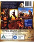 Puss In Boots (Blu-Ray) - 2t