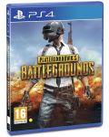 PlayerUnknown's BattleGrounds (PS4) - 3t