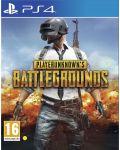 PlayerUnknown's BattleGrounds (PS4) - 1t