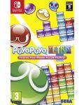 Puyo Puyo Tetris (Nintendo Switch) - 1t