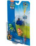 Комплект фигурки за моливи Nickelodeon Paw Patrol - 3 броя, асортимент - 2t