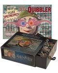 Панорамен пъзел Harry Potter от 1000 части - Списанието The Quibbler - 1t