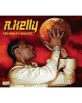 R. Kelly - The World's Greatest (2 CD) - 1t