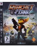 Ratchet and Clank: Tools of Destruction (PS3) - 1t