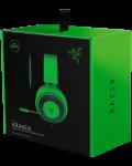 Гейминг слушалки Razer Kraken - Multi-Platform, зелени - 5t