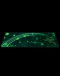 Гейминг подложка за мишка Razer Goliathus Speed Cosmic Extended - 4t