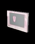 Гейминг подложка за мишка Razer Invicta Quartz Ed. - 3t