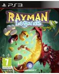 Rayman Legends (PS3) - 1t