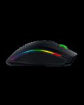 Геймърска мишка Razer Mamba 16000 - 9t