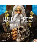 Разширение за Raiders of the North Sea - Hall of Heroes - 5t