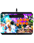 Контролер Razer Panthera Dragon Ball FighterZ Edition за PS4 - 1t