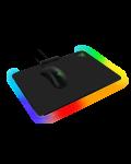 Гейминг подложка за мишка Razer Firefly Cloth Edition - 8t