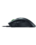 Гейминг мишка Razer Mamba + пад Firefly Hyperflux Bundle - 7t
