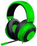 Гейминг слушалки Razer Kraken Pro V2 Oval - Green - 1t