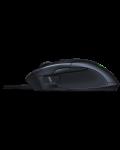 Гейминг мишка Razer basilisk Essential - черна - 3t