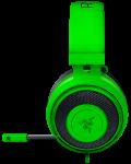Гейминг слушалки Razer Kraken - Multi-Platform, зелени - 4t
