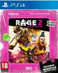 Rage 2 Wingstick Deluxe Edition (PS4) - 1t