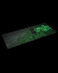 Гейминг подложка за мишка Razer Goliathus Control Fissure Edition Extended - 3t