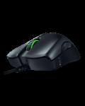 Гейминг мишка Razer Mamba + пад Firefly Hyperflux Bundle - 8t