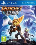 Ratchet & Clank (PS4) - 5t