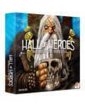 Разширение за Raiders of the North Sea - Hall of Heroes - 1t