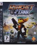 Ratchet and Clank: Tools of Destruction (PS3) - 4t