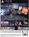 Red Faction Collection (PS3) - 4t