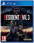 Resident Evil 3 Remake (PS4) - 1t