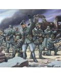 Фигури Revell - German Mechanized Infantrymen 1944 (02584) - 2t