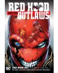 Red Hood and the Outlaws The New 52 Omnibus Vol. 1 - 1t