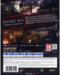 Resident Evil Origins Collection (PS4) - 17t