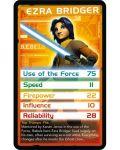 Игра с карти Top Trumps - Star Wars Rebels - 2t