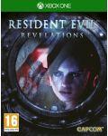 Resident Evil: Revelations (Xbox One) - 1t