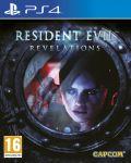 Resident Evil: Revelations (PS4) - 1t