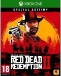 Red Dead Redemption 2 Special Edition (Xbox One) - 1t