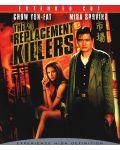 Резервни убийци - Удължена версия (Blu-Ray) - 1t
