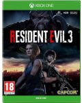 Resident Evil 3 Remake (Xbox One) - 1t