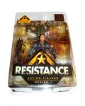 Resistance Series 1 Action Figure Nathan Hale with Swarmer 18 cm - 2t