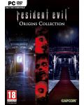 Resident Evil Origins Collection (PC) - 1t