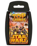 Игра с карти Top Trumps - Star Wars Rebels - 1t