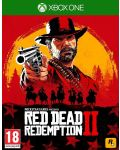 Red Dead Redemption 2 (Xbox One) - 1t